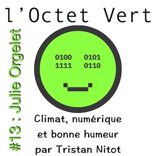 Logo Octet Vert